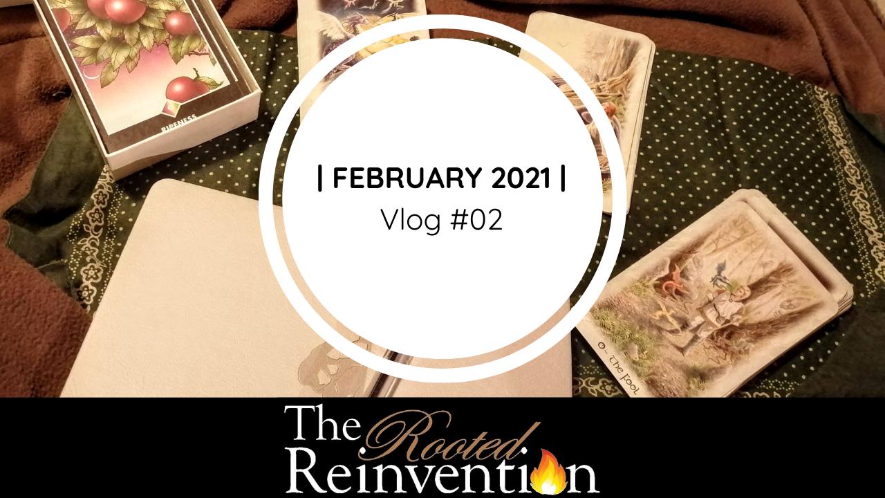 February Vlog