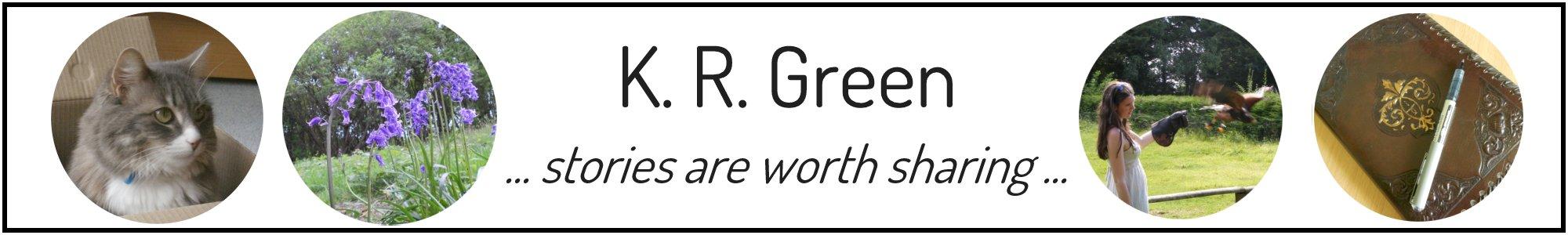 K R Green