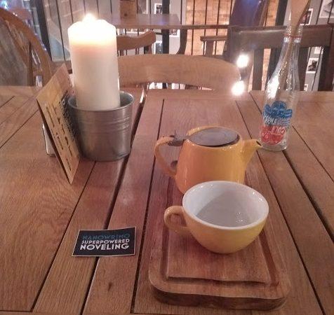 write in nanowrimo cafe